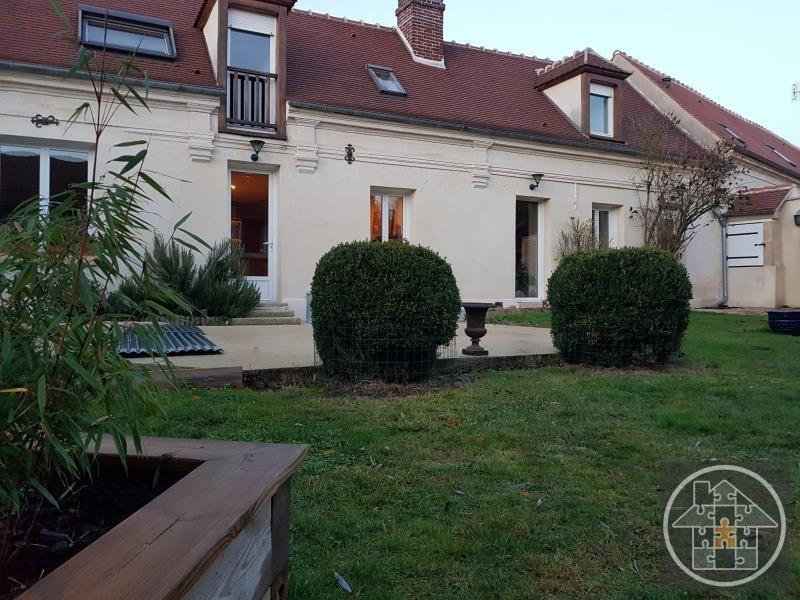Vente maison / villa Melicocq 168000€ - Photo 5