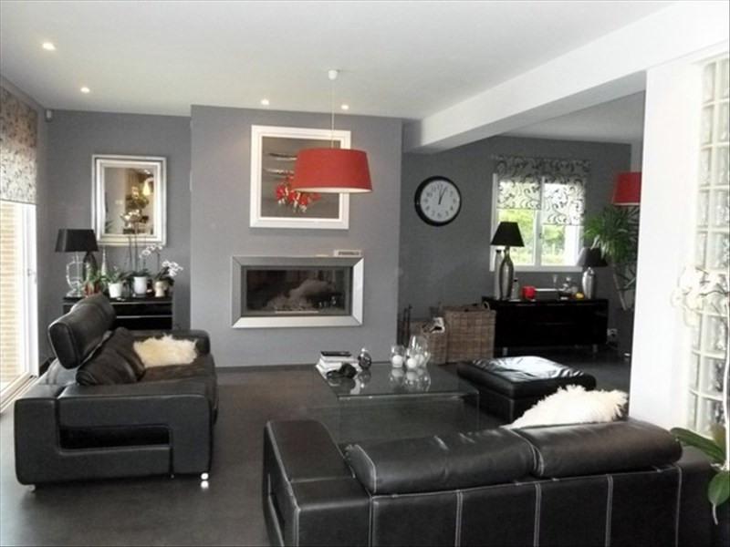 Deluxe sale house / villa Honfleur 798000€ - Picture 4