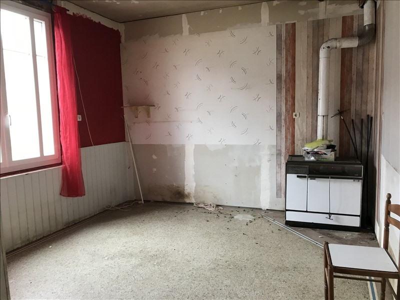 Sale house / villa Carlepont 87000€ - Picture 2