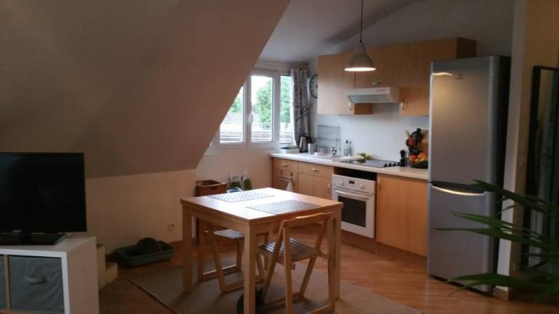 Rental apartment Bretigny-sur-orge 736€ CC - Picture 3