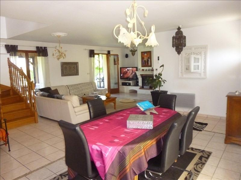 Sale house / villa Theze 255500€ - Picture 3