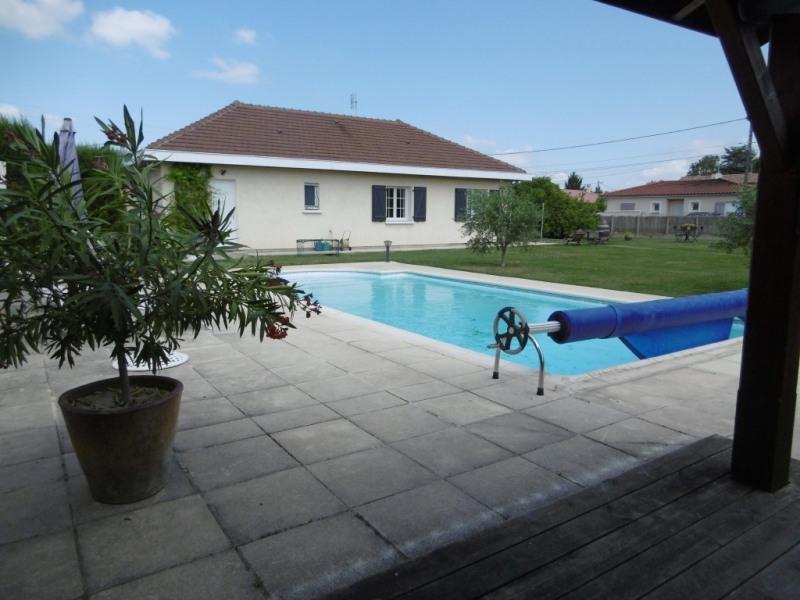 Maison de 146 m² - piscine