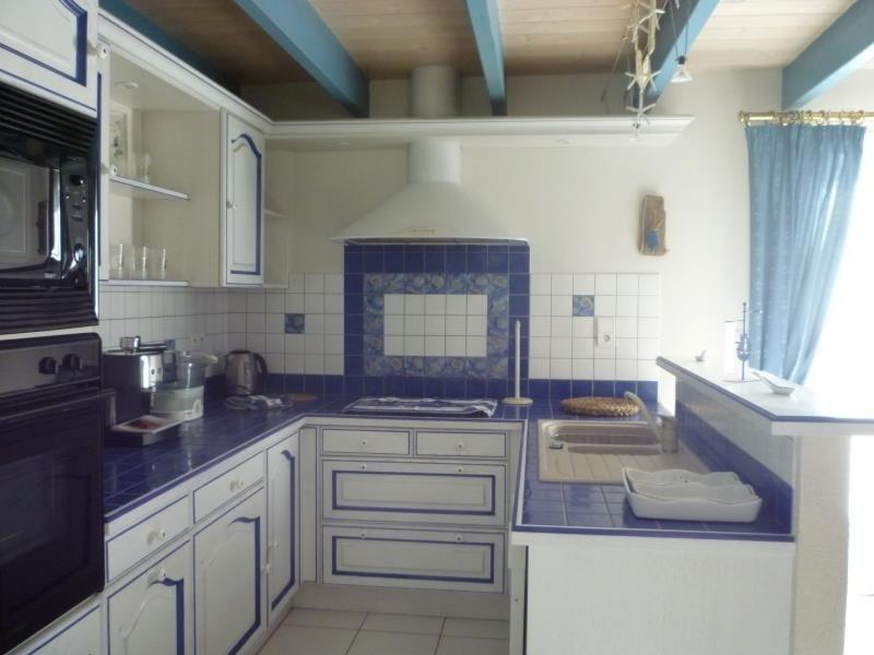 Vente de prestige maison / villa St georges d'oleron 567900€ - Photo 11