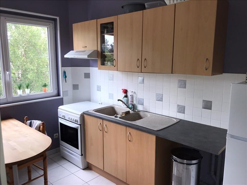 Vente appartement Caen 109500€ - Photo 5