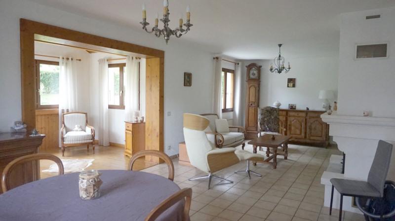 Vente maison / villa Peillonnex 459000€ - Photo 1