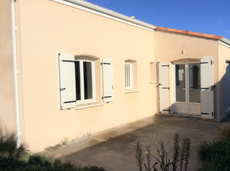 Vente maison / villa Arvert 196500€ - Photo 8