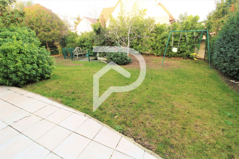 Vente maison / villa Ermont 652 000€ - Photo 8