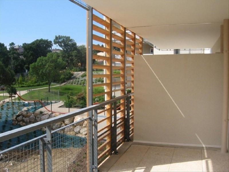 Rental apartment Marseille 13ème 800€ CC - Picture 8