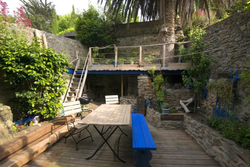 Verkauf mietshaus Sauzon 545250€ - Fotografie 1