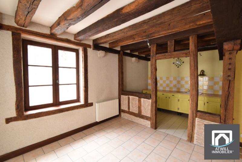 Sale apartment Blois 103000€ - Picture 3