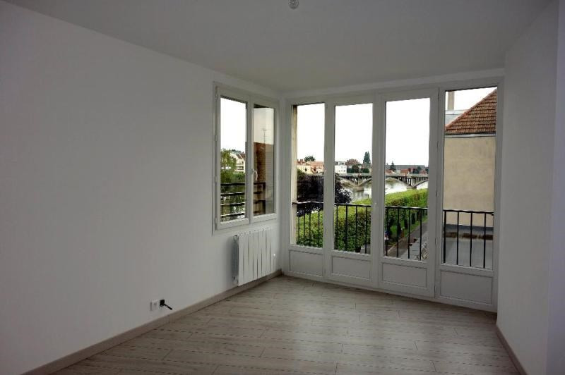 Rental apartment Thorigny sur marne 995€ CC - Picture 2
