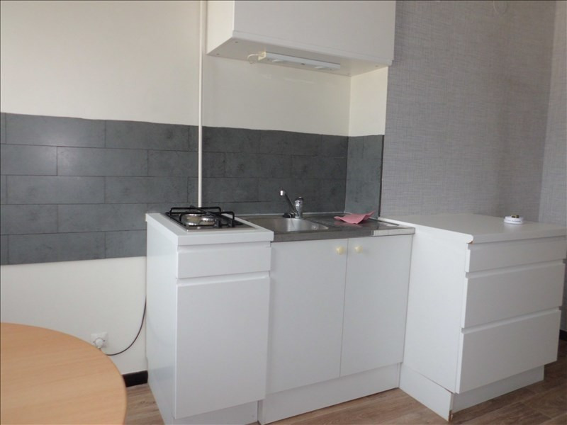 Rental apartment Chambery 562€ CC - Picture 3