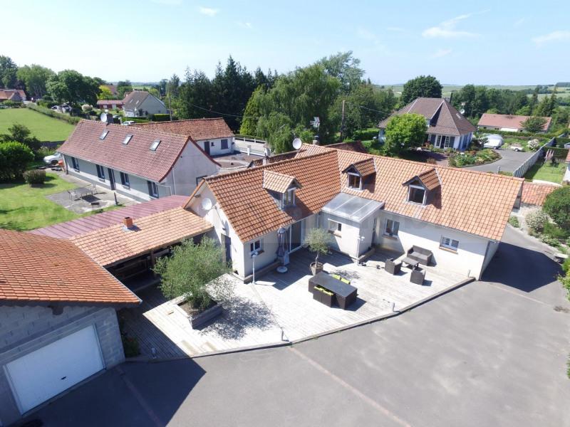 Sale house / villa Vron 251500€ - Picture 1