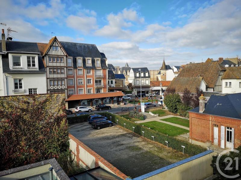 Verkoop  appartement Deauville 335000€ - Foto 9