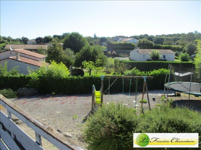 Sale house / villa Dignac 224700€ - Picture 3
