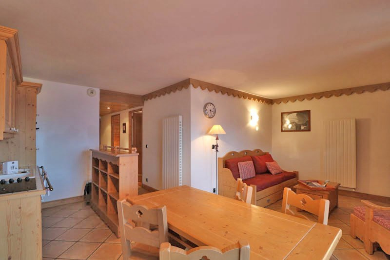 Vente appartement La rosière 225000€ - Photo 6