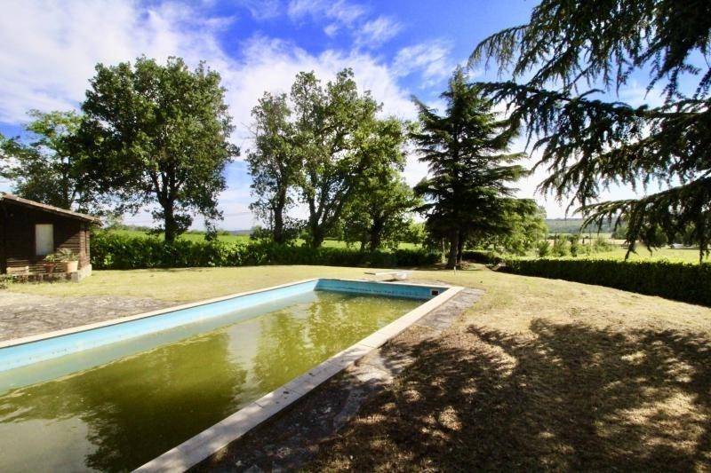 Sale site Escalquens 139000€ - Picture 3