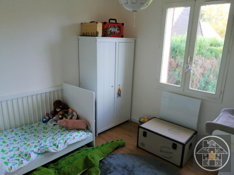 Vente maison / villa Tracy le mont 137000€ - Photo 4