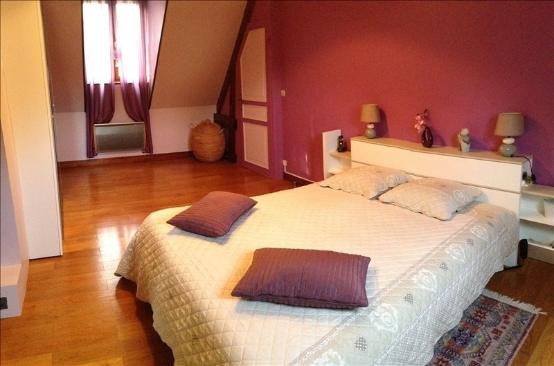 Vente maison / villa Nanteuil les meaux 460000€ - Photo 7