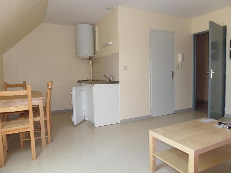 Location appartement Dijon 391€ CC - Photo 4