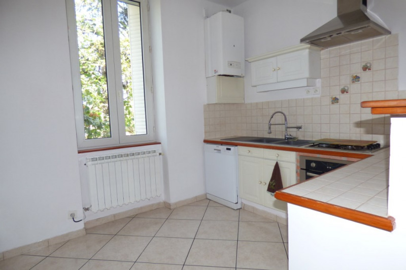 Vente appartement Romans sur isère 190 000€ - Photo 2