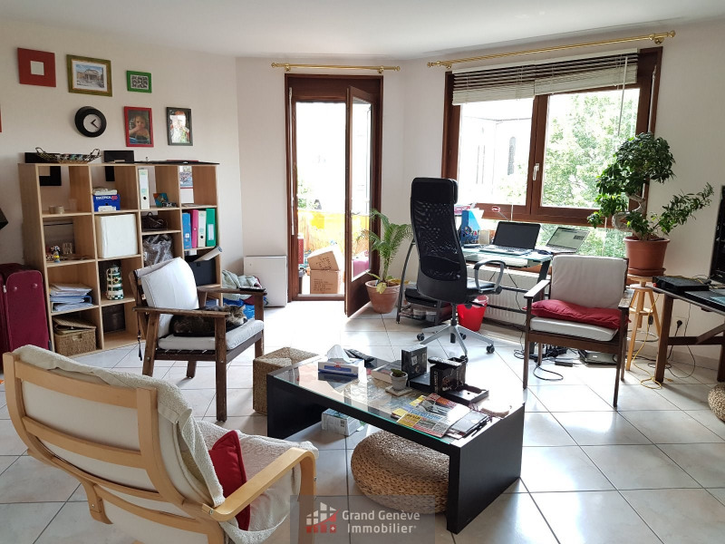 Vente appartement Gaillard 275 000€ - Photo 1