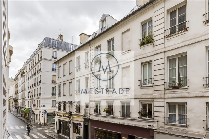 Vente appartement Paris 7ème 520 000€ - Photo 5