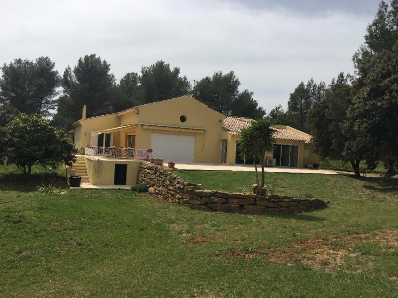 Vente de prestige maison / villa La cadiere d'azur 885000€ - Photo 2