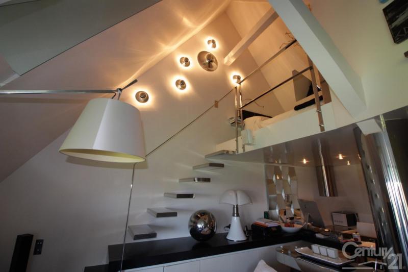 Verkoop  appartement Tourgeville 275000€ - Foto 2