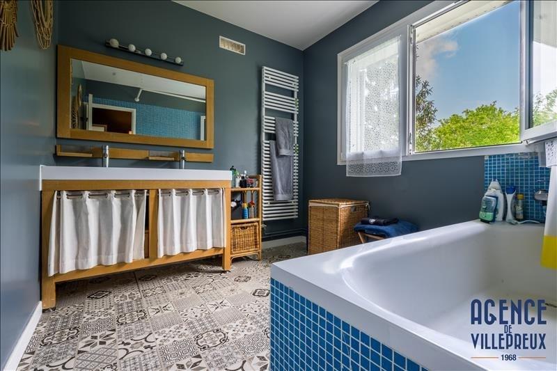 Sale house / villa Villepreux 520400€ - Picture 7