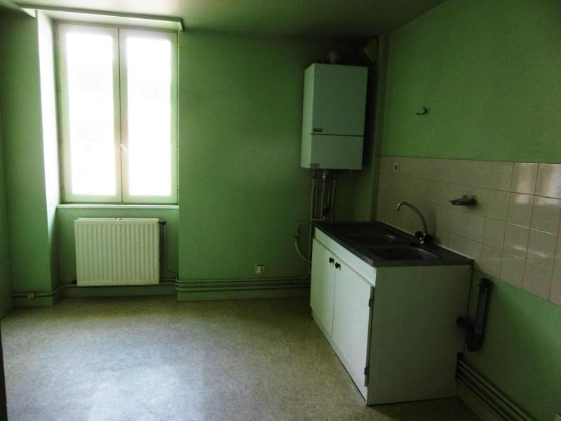 Location appartement Tarare 365€ CC - Photo 2