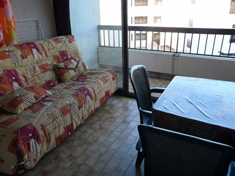 Sale apartment Le grau du roi 99000€ - Picture 7