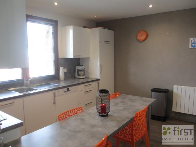 Venta  apartamento Argonay 293000€ - Fotografía 3
