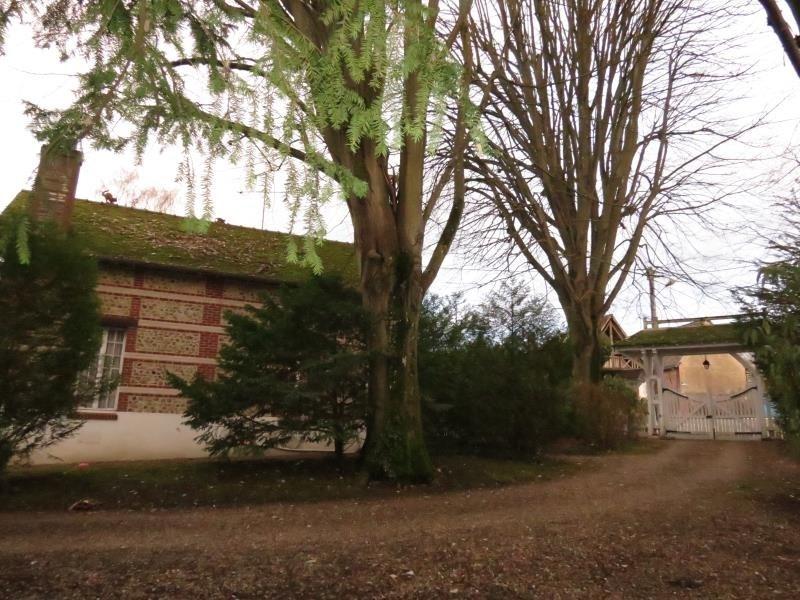 Vente de prestige maison / villa Gisors 1450000€ - Photo 8