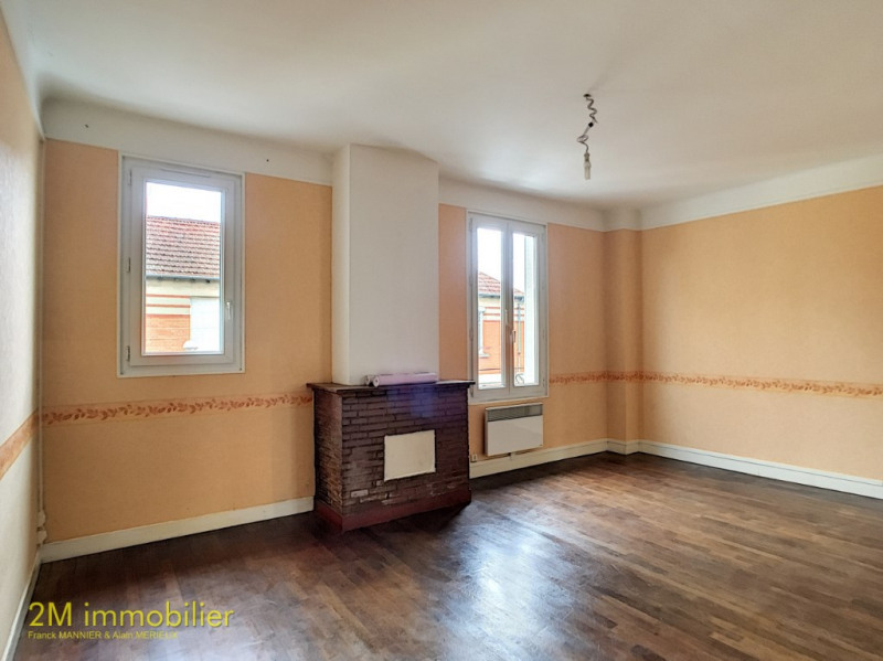 Location appartement Melun 770€ CC - Photo 1