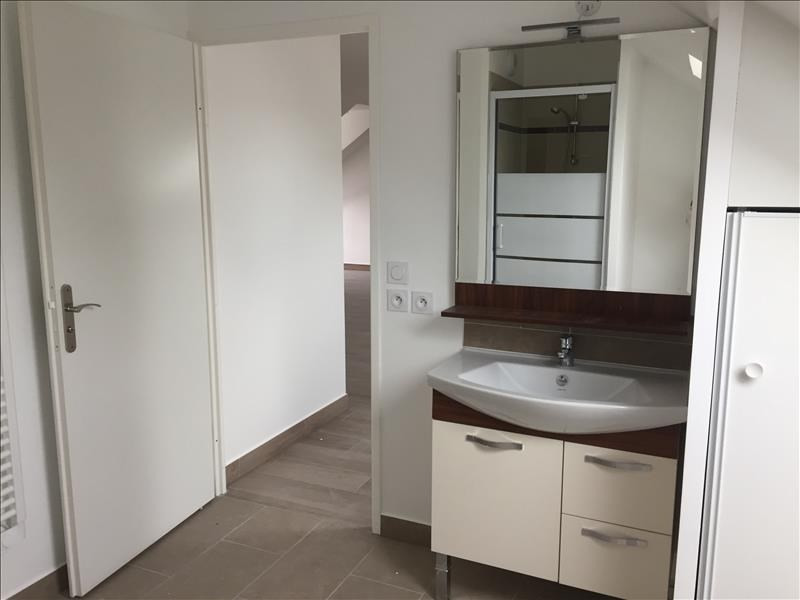 Location appartement Buc 1 136€ CC - Photo 4
