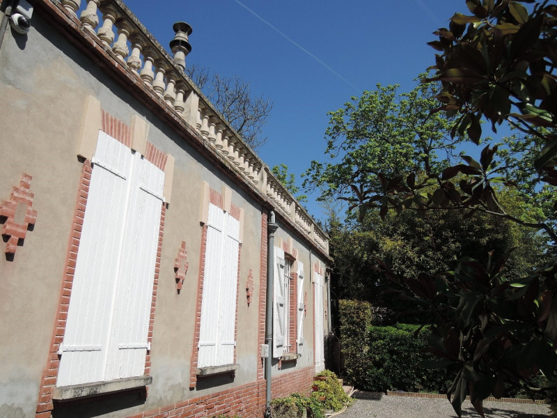 Vente maison / villa Toulouse 680 000€ - Photo 2