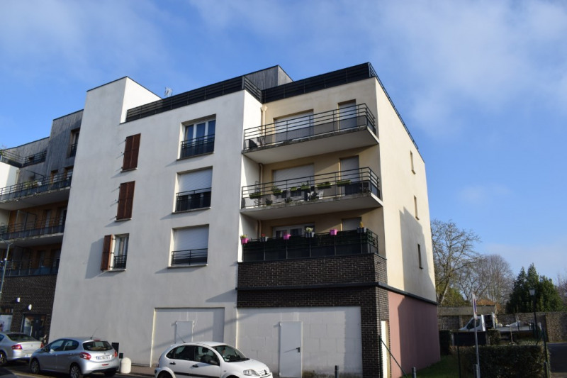 Sale apartment Rosny sur seine 172 000€ - Picture 1