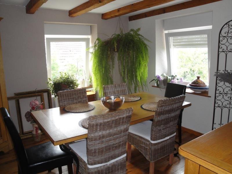 Vente maison / villa Montbouton 184000€ - Photo 3