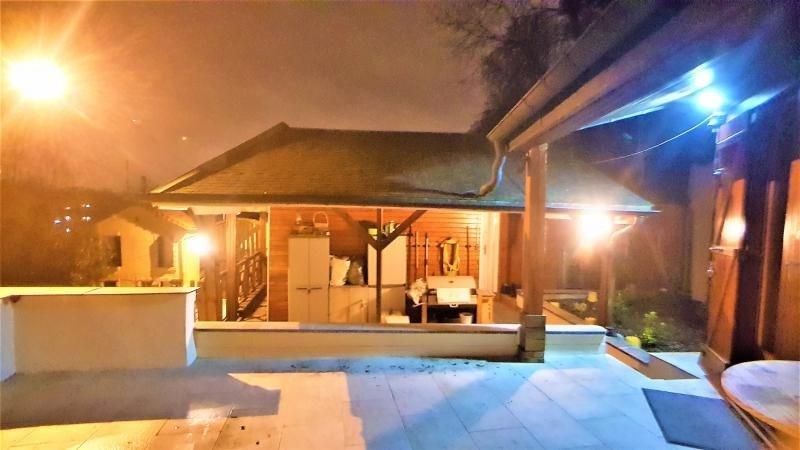 Sale house / villa Champigny sur marne 266000€ - Picture 9