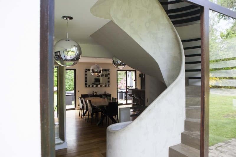 Deluxe sale house / villa Montfort l amaury 2350000€ - Picture 10