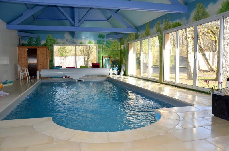 Sale house / villa Bois le roi 780000€ - Picture 5