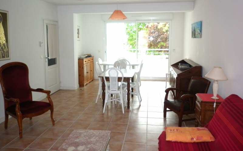 Vente appartement Chatelaillon plage 376 616€ - Photo 1