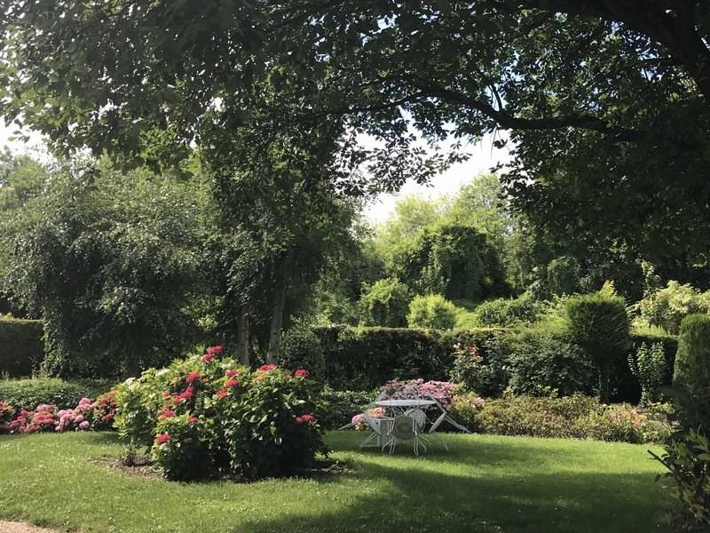 Revenda residencial de prestígio casa Villennes sur seine 1750000€ - Fotografia 12