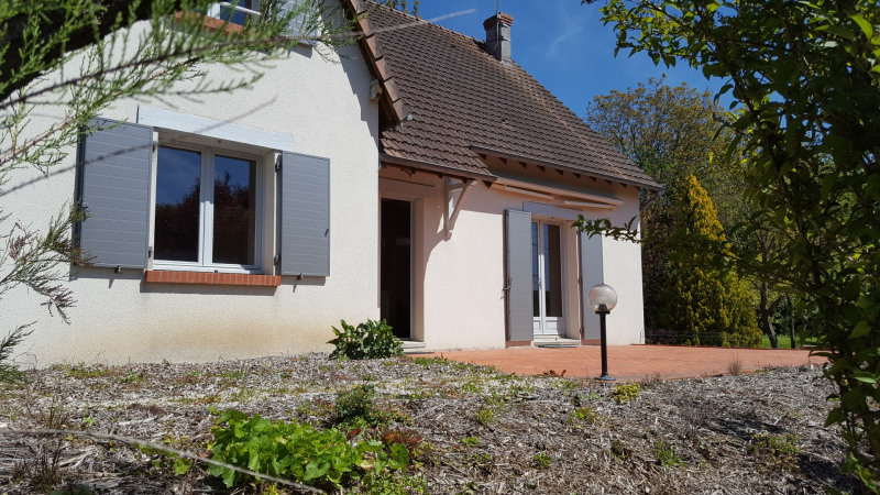 Sale house / villa Vendôme 219000€ - Picture 9