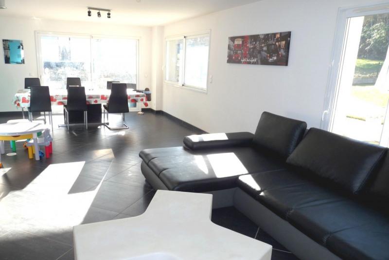 Sale house / villa Cornier 449000€ - Picture 3