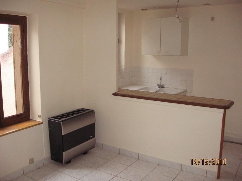 Location appartement Pierre benite 507€ CC - Photo 1