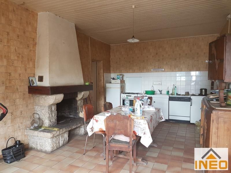 Vente maison / villa Geveze 229900€ - Photo 3