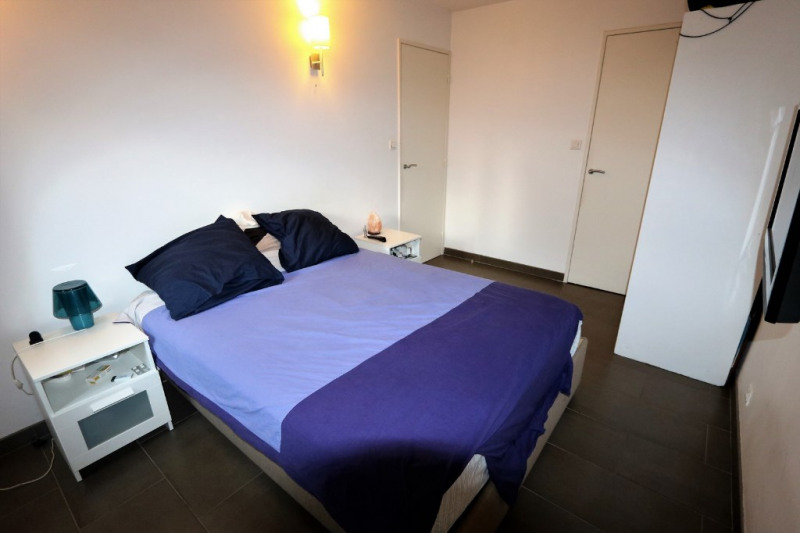 Vente appartement Nice 217 000€ - Photo 9
