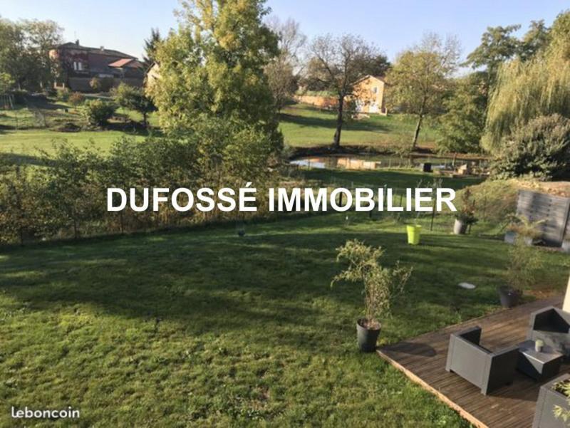 Deluxe sale house / villa Liergues 549000€ - Picture 8